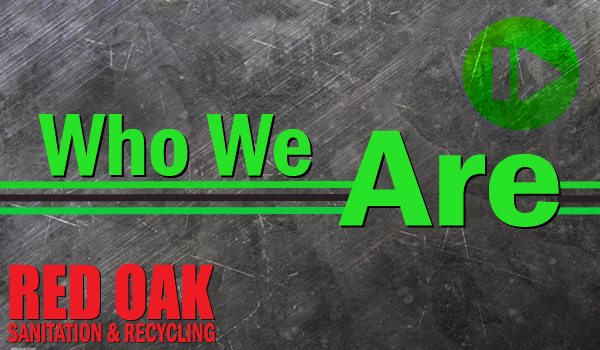 Red Oak Sanitation north georgias leader in recycling
