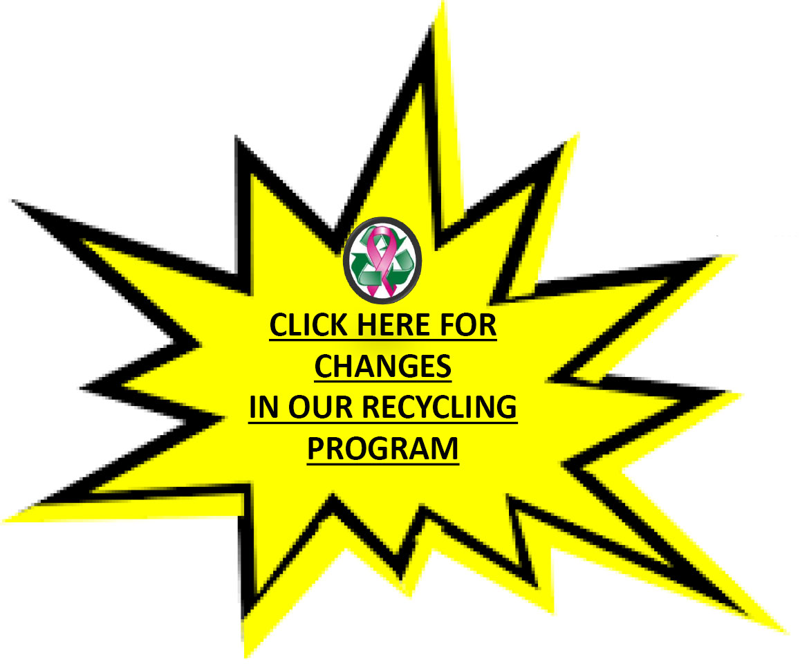 North Georgias best recycling program